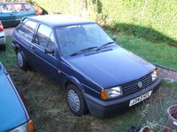 Picture of 1991 Volkswagen Polo, gallery_worthy