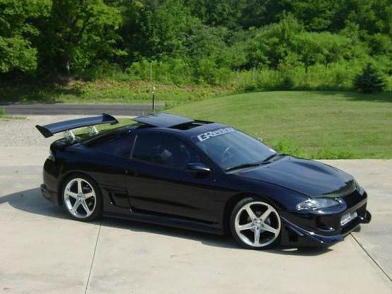 1996 Mitsubishi Eclipse Pictures Cargurus