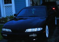 Picture of 1996 Nissan 240SX 2 Dr SE Coupe, exterior, gallery_worthy