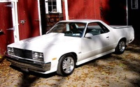 Picture of 1980 Chevrolet El Camino, exterior