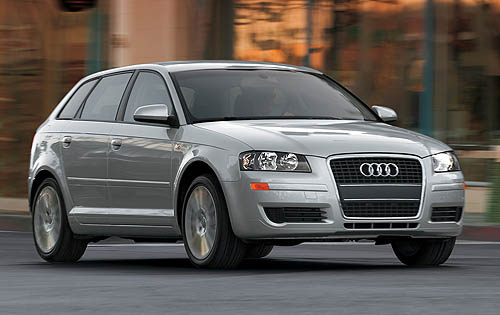 Picture of 2008 Audi A3, exterior, gallery_worthy