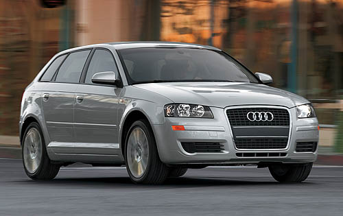 Picture of 2008 Audi A3