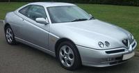 1998 Alfa Romeo GTV Overview