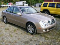 Picture of 2003 Mercedes-Benz E-Class E320, exterior