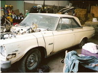Picture of 1965 Plymouth Satellite, exterior