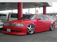 Picture of 1992 Toyota Crown, exterior, gallery_worthy
