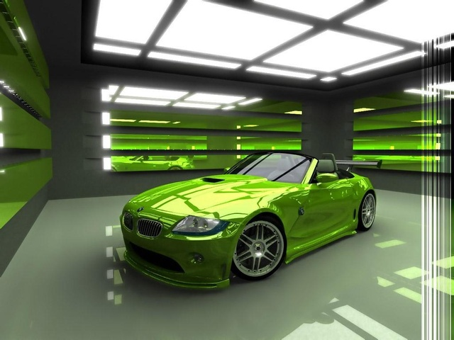 Picture Of 2008 BMW Z4 3.0si Roadster RWD, Exterior, Gallery_worthy
