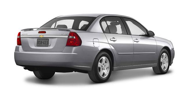 2005 Chevrolet Malibu - Pictures - CarGurus