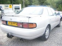 Picture of 1992 Toyota Camry, exterior, gallery_worthy