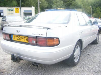 Picture of 1992 Toyota Camry