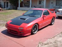 Picture of 1990 Mazda RX-7 Turbo, exterior