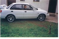 Picture of 1994 Daihatsu Charade, exterior, gallery_worthy