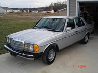 Mercedes-Benz 300-Class Questions - 1989 300e cel come on