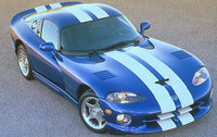 Picture of 1996 Dodge Viper, exterior