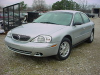 2005 Mercury Sable Overview