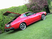 Picture of 1976 Toyota Celica GT liftback, exterior