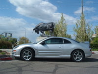 Picture of 2000 Mitsubishi Eclipse GT, exterior, gallery_worthy