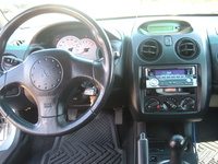 2000 Mitsubishi Eclipse GT picture, interior
