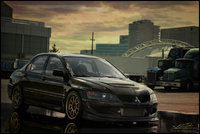 Picture of 2003 Mitsubishi Lancer Evolution, exterior, gallery_worthy