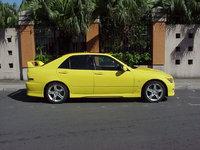 Lexus IS 300 Questions - My Lexus IS 300 - CarGurus