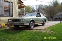 Picture of 1985 Chevrolet Monte Carlo, exterior