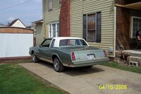 Picture of 1985 Chevrolet Monte Carlo, exterior, gallery_worthy