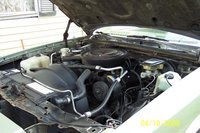 Picture of 1985 Chevrolet Monte Carlo, engine