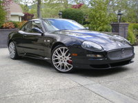Picture of 2005 Maserati GranSport 2 Dr STD Coupe, exterior