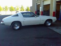 Picture of 1976 Chevrolet Camaro, exterior, gallery_worthy