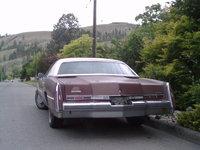 Picture of 1976 Oldsmobile Toronado, exterior, gallery_worthy
