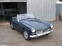 Picture of 1969 MG Midget, exterior, gallery_worthy