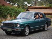 Picture of 1980 Toyota Cressida, exterior