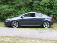 Picture of 2006 Scion tC Base, exterior, gallery_worthy