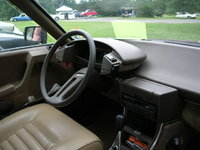 Picture of 1974 Citroen CX, interior