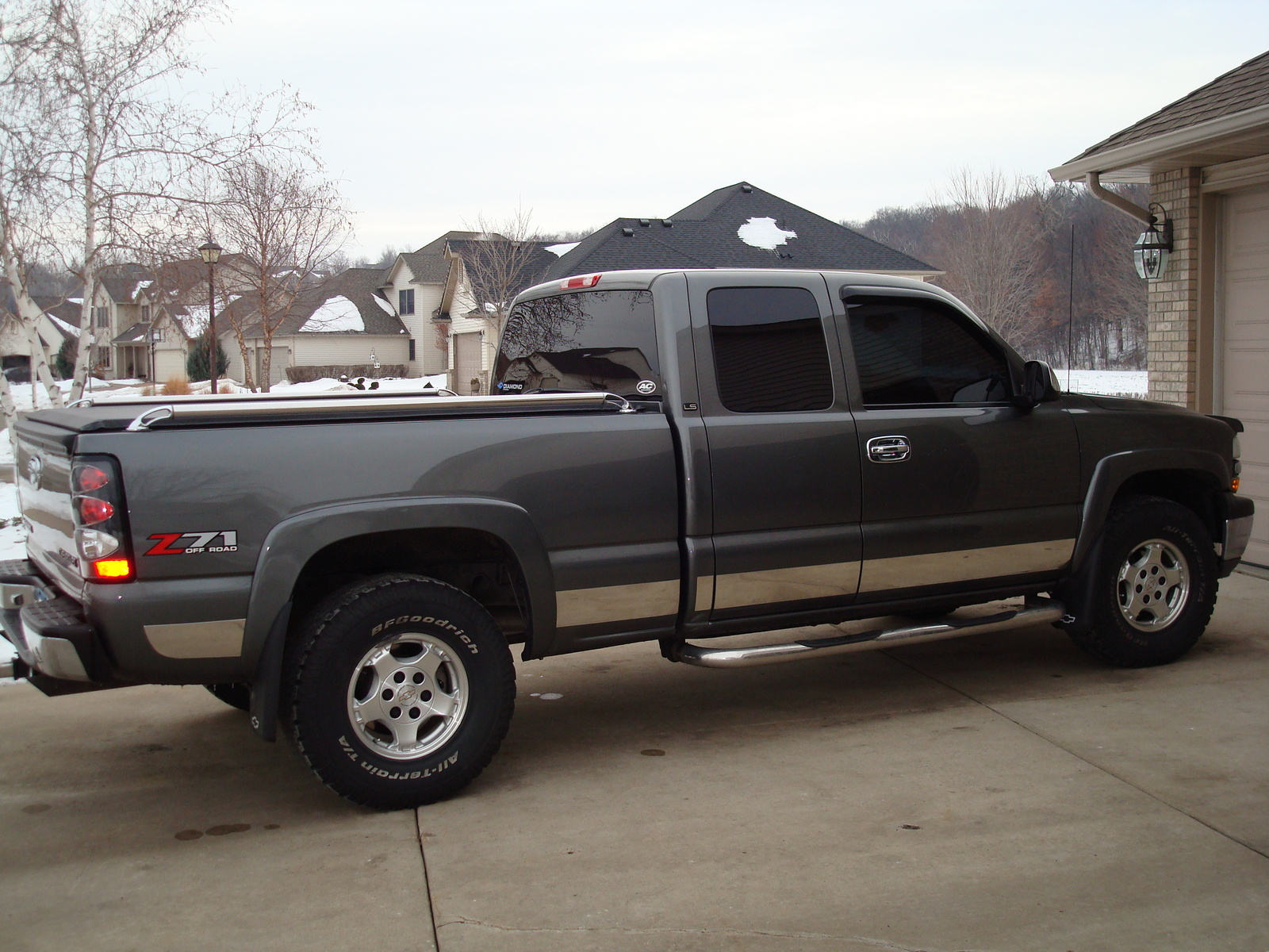 picture of 2000 chevrolet silverado 1500 ext cab short bed 4wd. Cars Review. Best American Auto & Cars Review