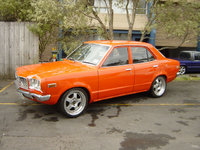 1977 Mazda RX-3 Overview