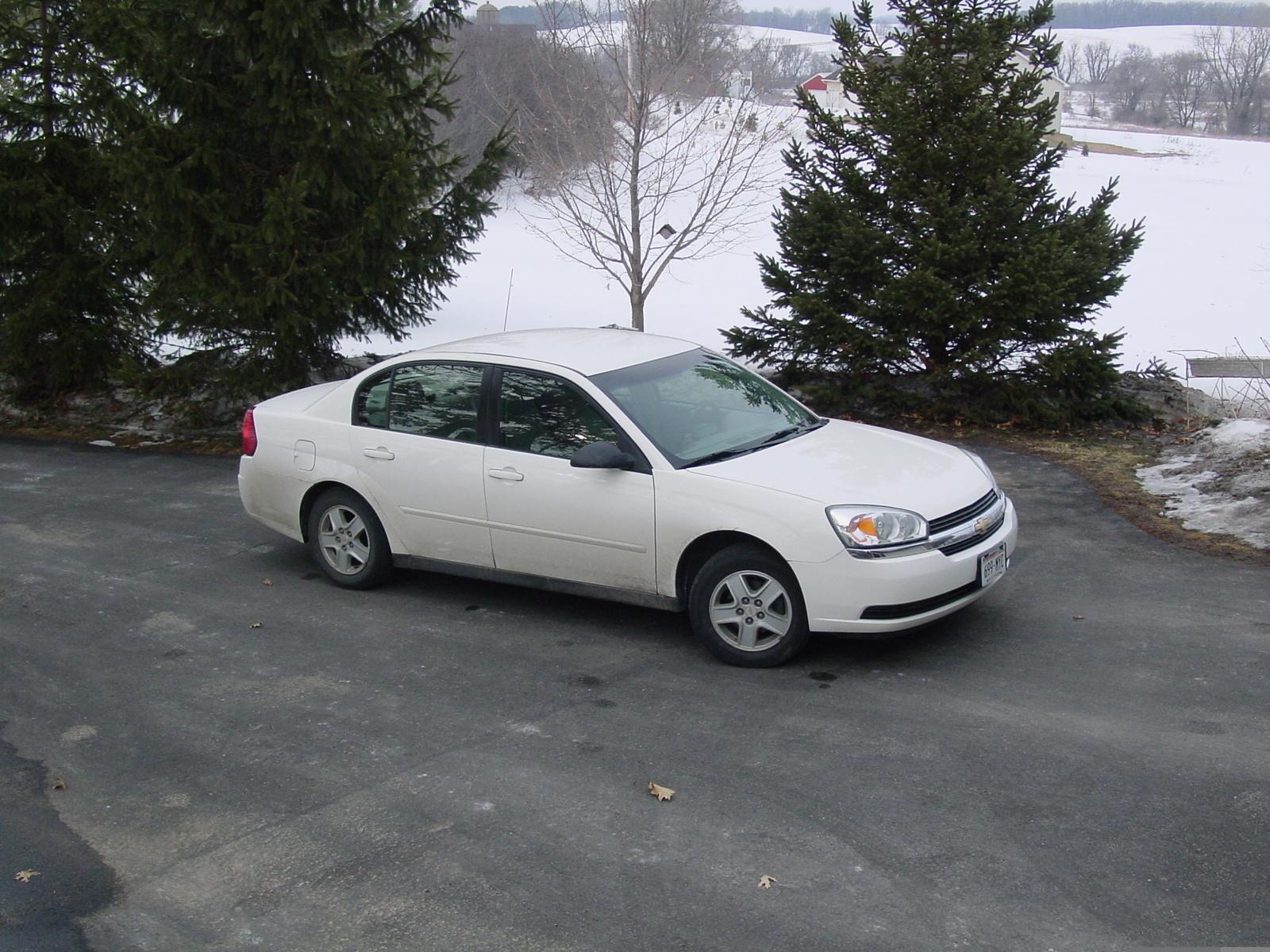 2005 Chevrolet Malibu Pictures Cargurus