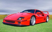 Picture of 1992 Ferrari F40, exterior, gallery_worthy