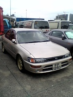 Picture of 1994 Toyota Corolla