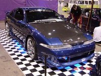 Picture of 1991 Eagle Talon 2 Dr TSi Turbo AWD Hatchback, gallery_worthy