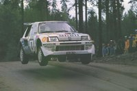 Picture of 1984 Peugeot 205
