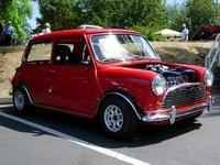 1962 Morris Mini Picture Gallery