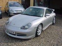 2000 Porsche 911 Overview