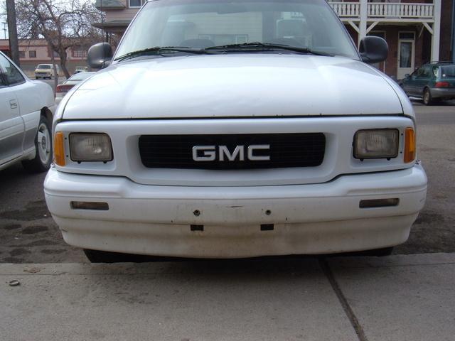 1995 GMC Jimmy  CarGurus