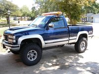 Picture of 1993 GMC Sierra 1500 K1500 4WD Standard Cab SB, gallery_worthy