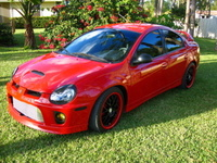 2005 Dodge Neon SRT-4 4 Dr Turbo Sedan picture