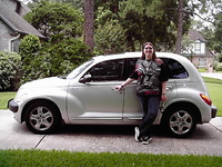 Picture of 2001 Chrysler PT Cruiser Limited