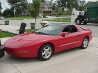 Picture of 1995 Pontiac Firebird Formula
