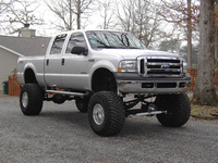 Picture of 2005 Ford F-250 Super Duty XLT 4WD Crew Cab SB, exterior