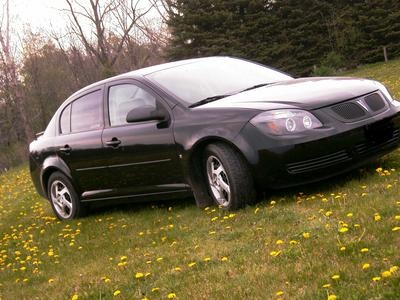 Picture of 2005 Pontiac Pursuit, gallery_worthy
